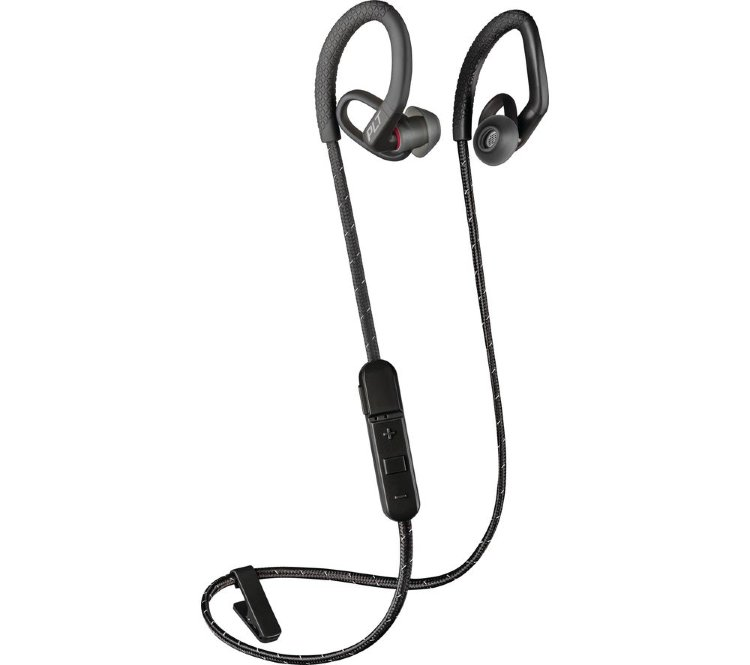 Гарнитура bluetooth Plantronics BackBeat FIT 350
