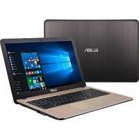 "Ноутбук Asus X540UB-DM264 i3-6006U (2.0)/4G/500G/15.6"" FHD AG/NV MX110 2G/DVD-SM/BT/ENDLESS"
