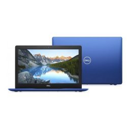 "DELL Inspiron 3582 15.6"" HD/Cel N4000 (2x1.1 GHz)/4G/500G/HD Graphics/noOD/Linux/4cell/2.2kg/Black"